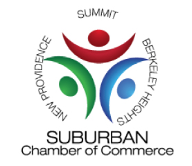 Suburban COC First Friday, May 2017 with Michael Shapiro, TAPinto llc @ The Grand Summit Hotel  | Summit | New Jersey | United States