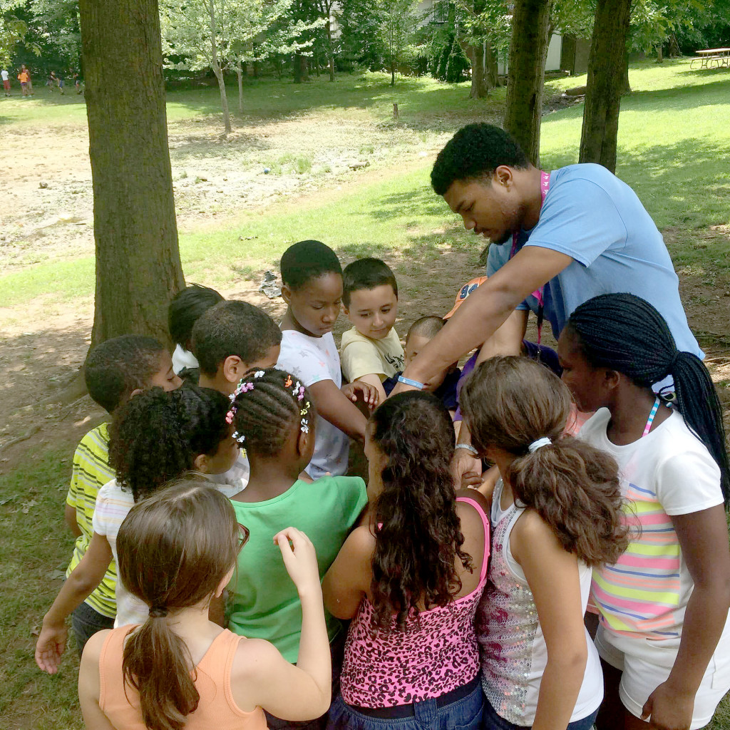 Ymca Youth Camps: Explore Summer Camp YMCA Open House