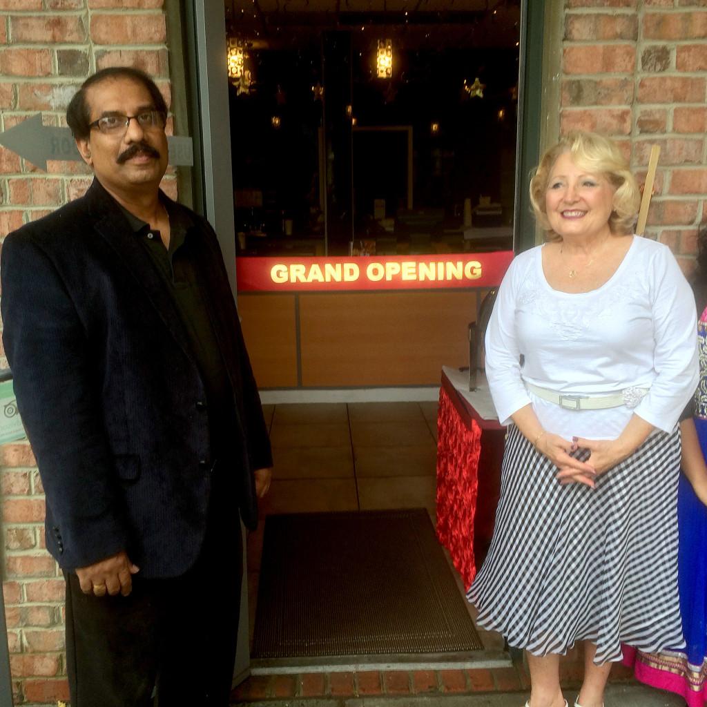 Indian Restaurant Warren Nj