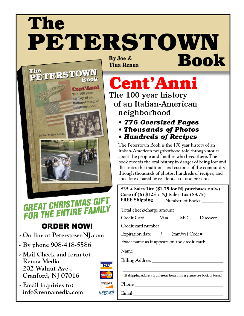 (qe) Peterstown 8X11 ad