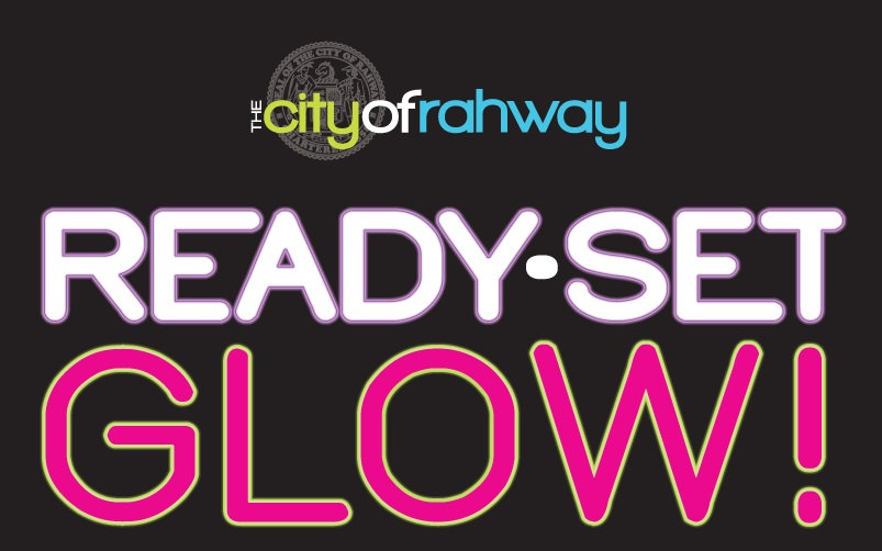 Rahway READY SET GLOW 5K! @ Rahway Recreation Center | Rahway | New Jersey | United States