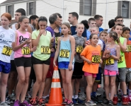 Scotch Plains Race to Summer 2016