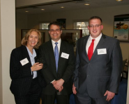 Provident Bank event 2012