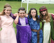 Stirling Medieval Day 2015