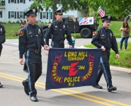 Long Hill Memorial Parade 2015