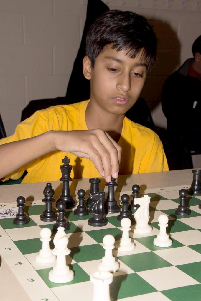 Pranav Kondagunta