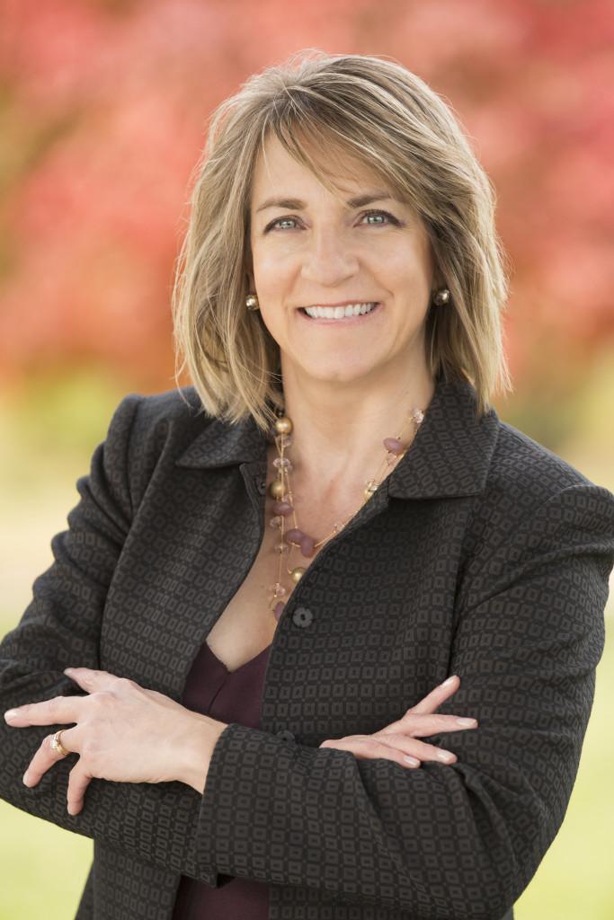 Loraine Kasprzak, founder and managing director, Advantage Marketing Consulting Services, Westfield, NJ