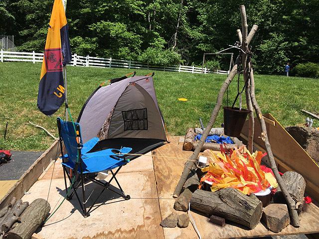 Warren Cub Scouts Pack 182 3