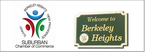 Berkeley Heights Suburban Chamber of Commerce Meeting @ The Town Hall Chamber Room | Berkeley Heights | New Jersey | United States