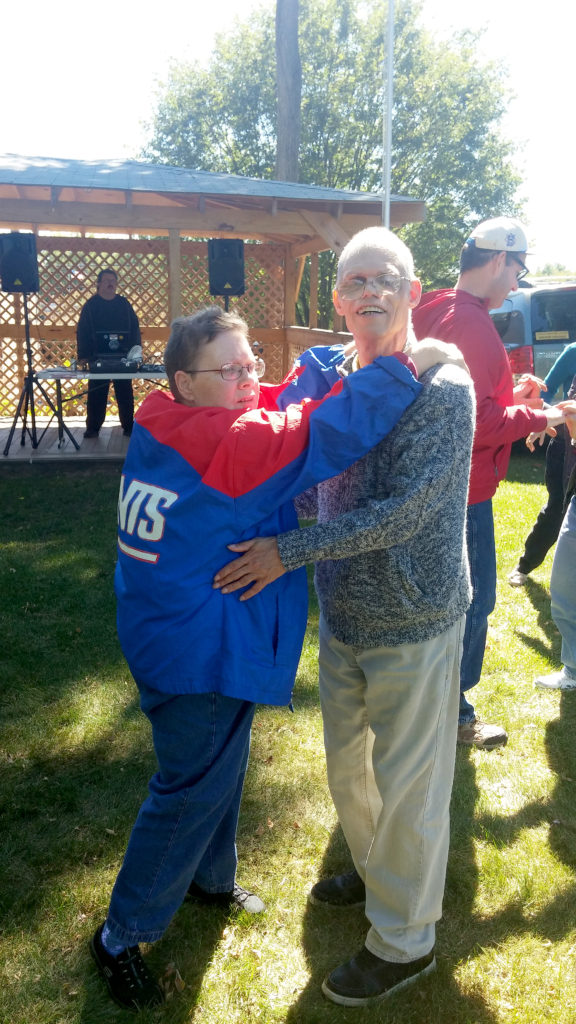 our-house-residents-at-picnic-sept-2016-dancing